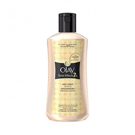 Olay Total Effects Tónico Antiedad 200ml