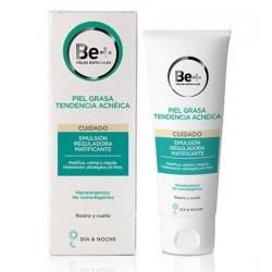 Comprar Be+ Emulsion Reguladora Matificante 50 ml