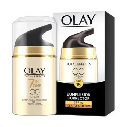 Comprar Olay Total Effects CC Cream (Claro a Medio).