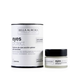 Bella Aurora Eyes Protect Contorno De Ojos 15ml.