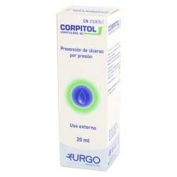 Corpitol Aceite 20ml