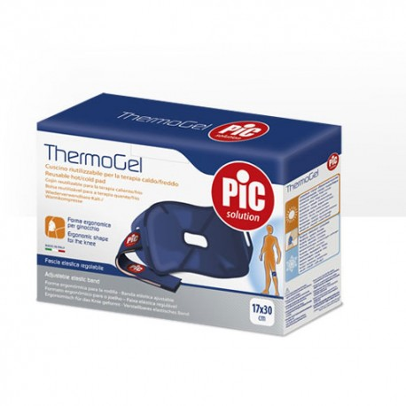 Thermogel Extracomfort Rodilla 17X30Cm