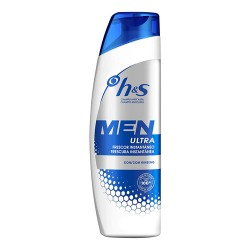 Comprar H&S Men Ultra Frescor Instantaneo 300ml