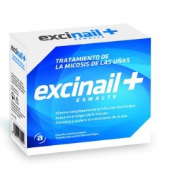 Excinail + Crema 20ml