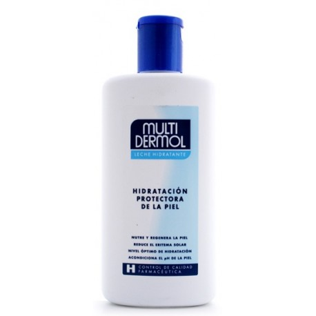 Multidermol Leche Corporal 250ml