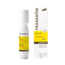 Comprar Pranarom Roll-on Gel Calmante 15 ml