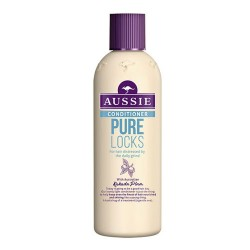 Comprar Aussie Acondicionador Pure Locks 250ml