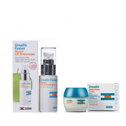 Ureadin Pack Antiarrugas 50ml + Serum Lift Antiarrugas 30ml.