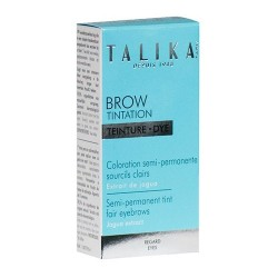 Talika Brown Tintation Cejas