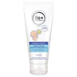 BE+ PEDIATRICS CR FACIAL PROT SPF20 40ML