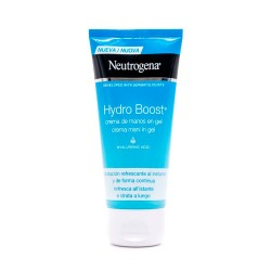 Neutrogena Hydro Boost Crema De Manos En Gel 75ml.