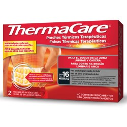 Thermacare Lumbar y Cadera