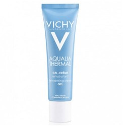 Vichy Aqualia Thermal Gel-Crema Piel Normal a Mixta 30ml.