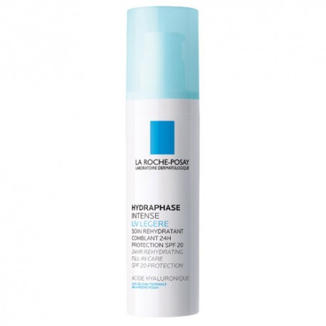 La Roche Posay Hydraphase UV Intense Ligera 50ml.