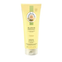 Roger Gallet Gel Ducha Cédrat 200ml.