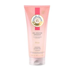 Roger Gallet Crema Ducha Rose 200ml.