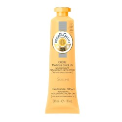 Comprar Roger & Gallet Crema Manos Sublime Or 30ml.