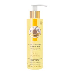 Comprar Roger Gallet Leche Hidratante Bois d'Orange 200ml.
