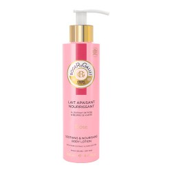 Comprar Roger Gallet Leche Fundente Rose 200ml.
