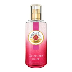 Roger Gallet Gingembre Rouge Agua Fresca Perfumada 100ml