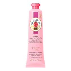 Roger Gallet Crema Manos Gingembre Rouge 30ml.