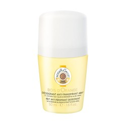 Comprar Roger & Gallet Desodorante Bois D'Orange 50ml