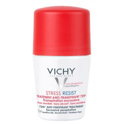 Comprar Vichy Desodorante Stress Resist Roll-On 50ml