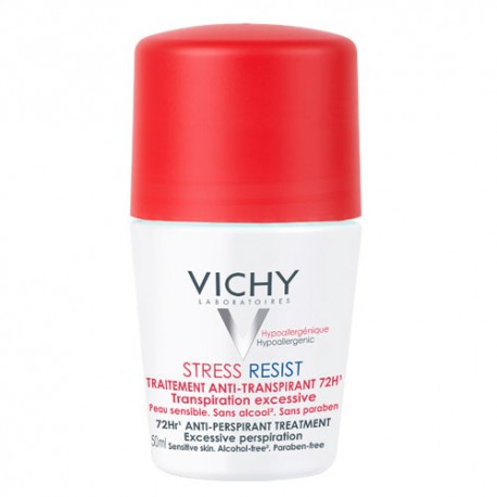 Vichy Desodorante Stress Resist Roll-On 50ml