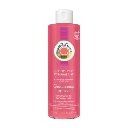 Comprar Roger & Gallet Gel de Ducha Gingembre Rouge 400ml