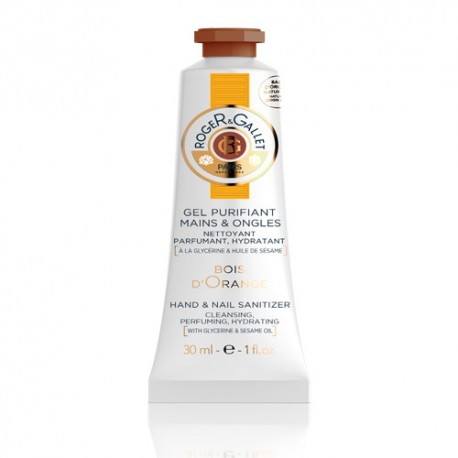 Roger Gallet Gel Purificante Bois D'Orange 30ml