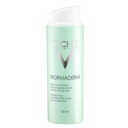 Comprar Vichy Normaderm Embellecedor Hidratante Anti-Imperfecciones 50ml