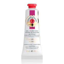 Roger&Gallet Gel Purificante Gingembre Rouge 30ml