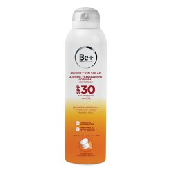 Be+ Protector Solar Spray Transparente SPF30 200ml