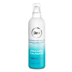 Be+ Aftersun Emulsión Calmante 250ml