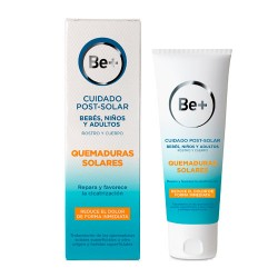 Comprar Be+ Aftersun Quemaduras Solares 100ml
