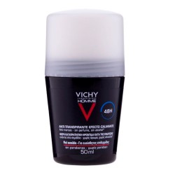 Comprar Vichy Homme Desodorante Roll-On Pieles Sensibles 50ml