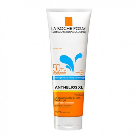La Roche Posay Anthelios XL Gel Wet Skin SPF50+ 250ml