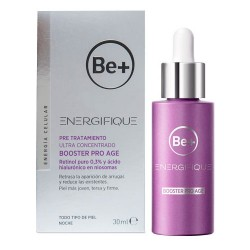 Be+ Energifique Booster Pro Age Noche 30ml