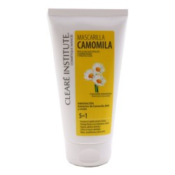 Clearé Institute Mascarilla Camomnila 5en1 150ml