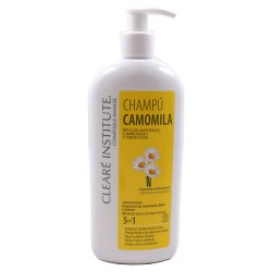 Comprar Cleare Institute Champú Camomila 5en1 400ml