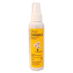 Clare Institute Spray Camomila 5en1 125ml
