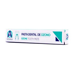 Comprar Ozoaqua Pasta Dental de Ozono 75ml
