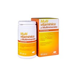 Multivitamin Farline 60 Comp