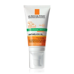 Comprar La Roche Posay Anthelios XL Anti-brillos Toque Seco Color SPF50+ 50ml