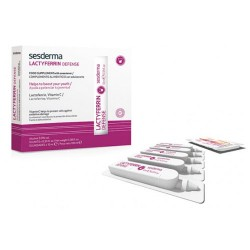 Comprar Sesderma Lactyferrin Antiaging Defense 10 x 10ml.