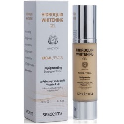 Sesderma Hidroquin Whitening Gel 50 ml.