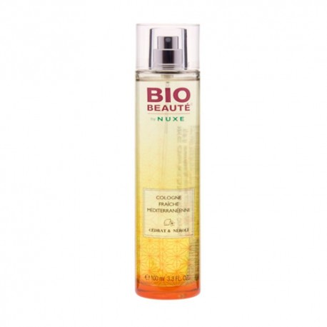 Nuxe Bio Beaute Colonia Mediterránea 100ml