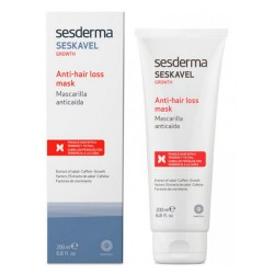 Sesderma Seskavel Growth Mascarilla Anticaída 200ml.