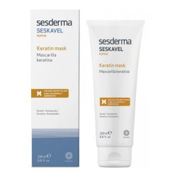 Sesderma Seskavel Repair Mascarilla Keratina 200 ml.
