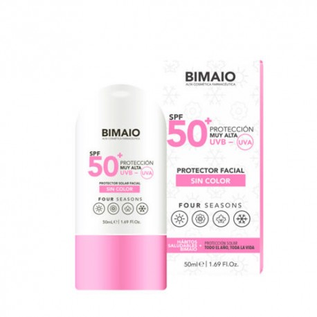 Bimaio Protector Antiedad Four Season Sin Color 50 ml